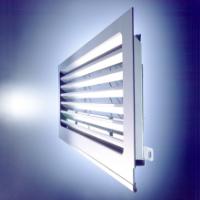aluminumprofil gespiegelt