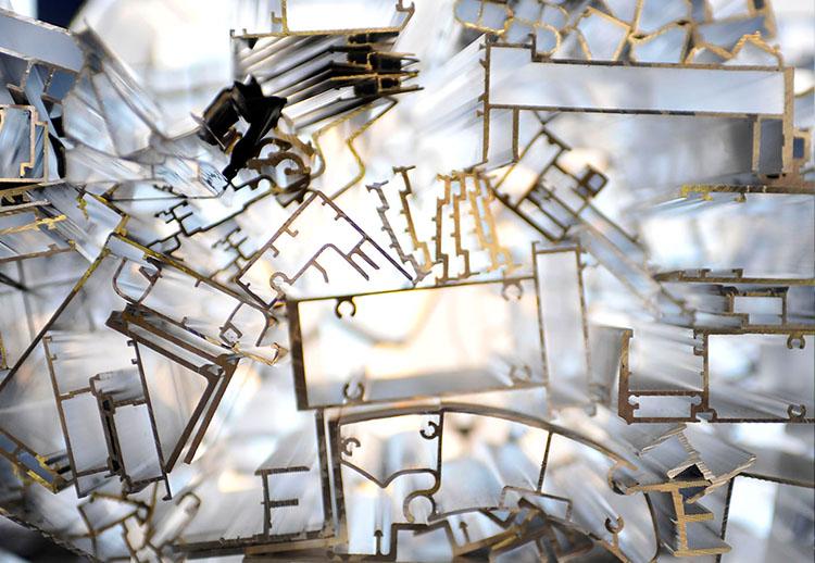 aluminiumprofile technologien