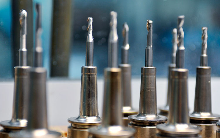 weiterverarbeitung aluminiumteile