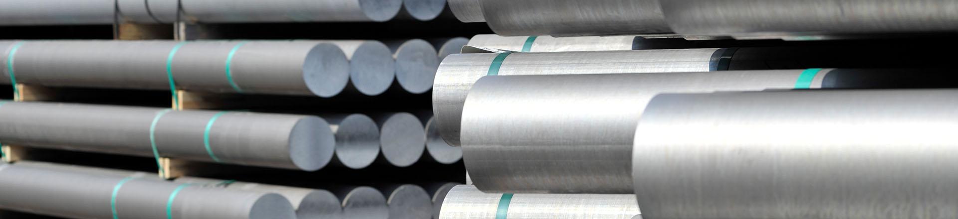 aluminumprodukte umschmelzen