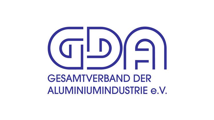 Partner Logo GDA