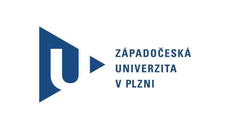 Partner Logo Uni Plzni