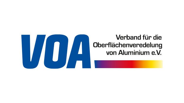 Partner Logo VOA